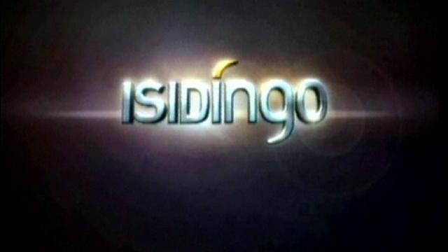 Replay Isidingo - Mercredi 23 décembre 2015