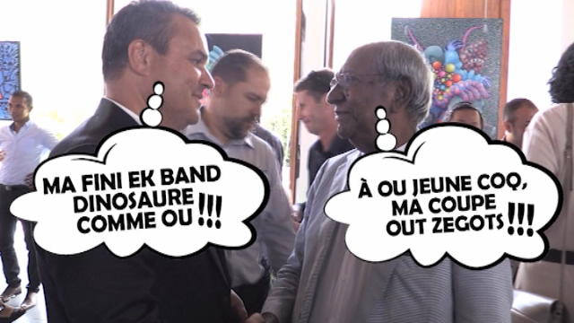 Replay Kanal La Blague - Jeudi 01 février 2018