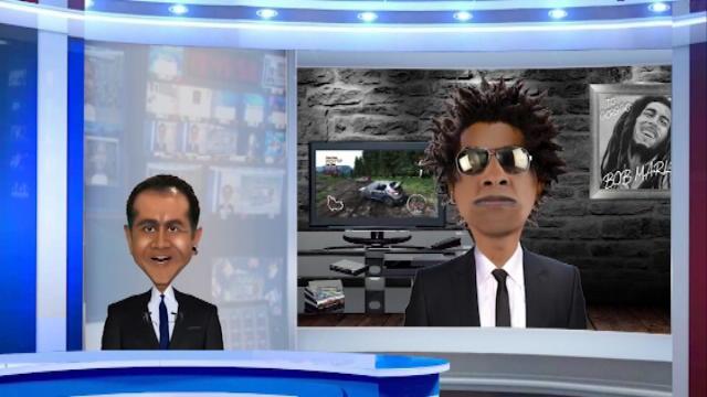 Replay Kanal La Blague - Jeudi 02 mars 2017