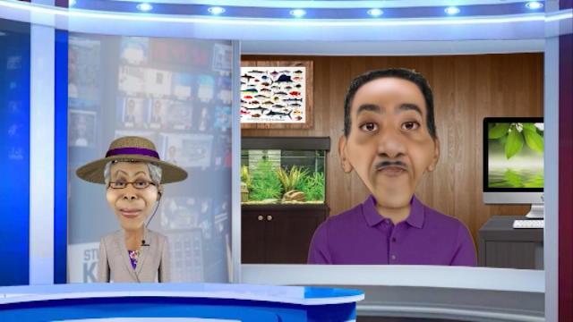 Replay Kanal La Blague - Mercredi 04 octobre 2017