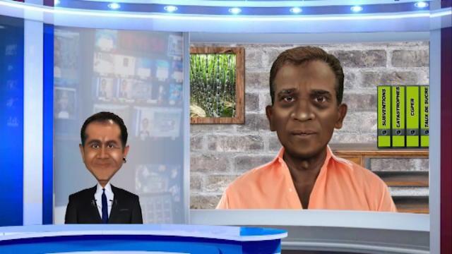 Replay Kanal La Blague - Mardi 06 juin 2017