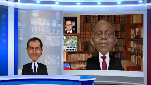 Replay Kanal La Blague - Jeudi 09 février 2017