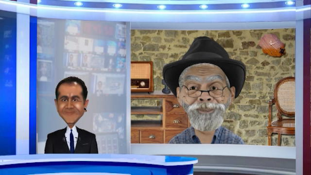 Replay Kanal La Blague - Mardi 14 novembre 2017