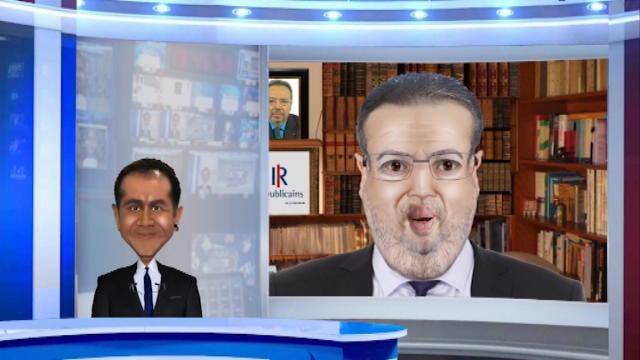 Replay Kanal La Blague - Mercredi 15 mars 2017
