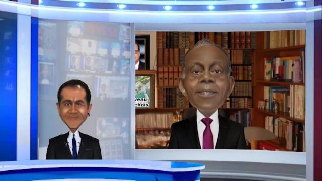 Replay Kanal La Blague - Jeudi 15 juin 2017