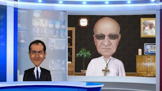 Replay Kanal La Blague - Mardi 15 août 2017