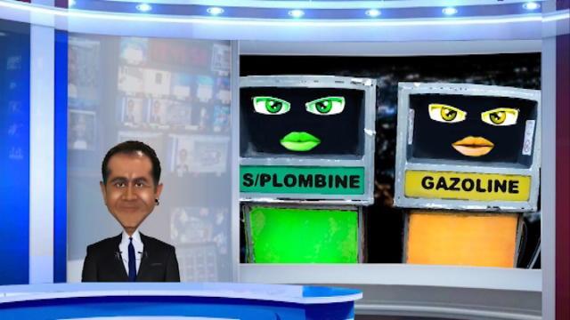 Replay Kanal La Blague - Vendredi 17 mars 2017