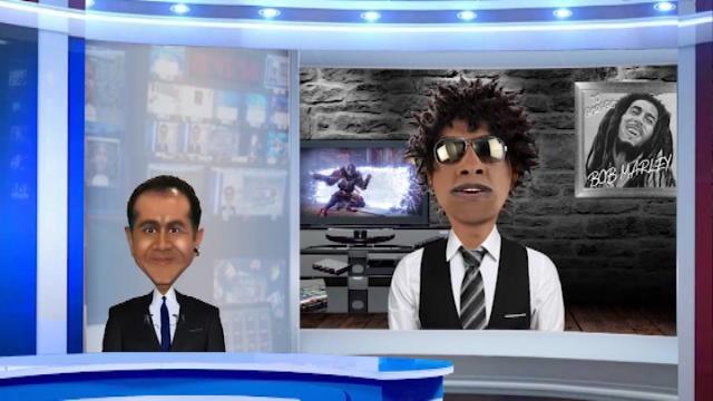 Replay Kanal La Blague - Lundi 23 octobre 2017