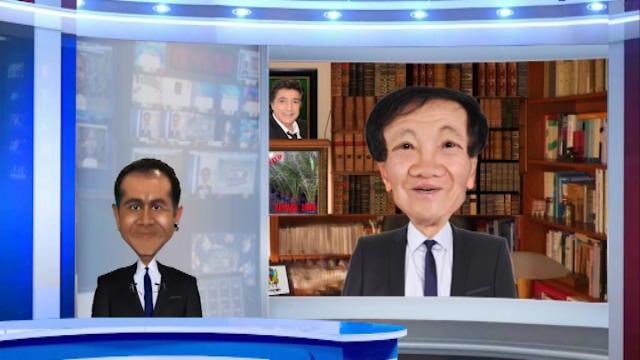 Replay Kanal La Blague - Mercredi 24 mai 2017