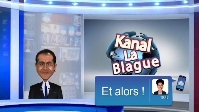 Replay Kanal La Blague - Jeudi 26 janvier 2017