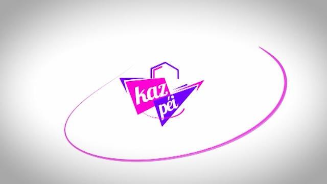 Replay Kaz Pei - Vendredi 15 décembre 2017