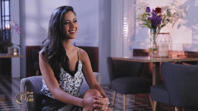 Replay Miss Réunion - Vendredi 04 août 2017