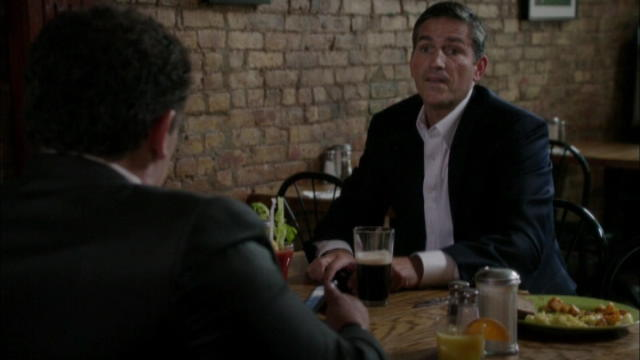 Replay Person of Interest - Jeudi 09 février 2017