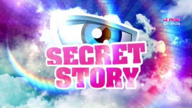 Replay Secret Story - Jeudi 06 octobre 2016