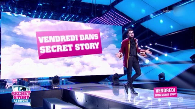 Replay Secret Story - Lundi 31 octobre 2016