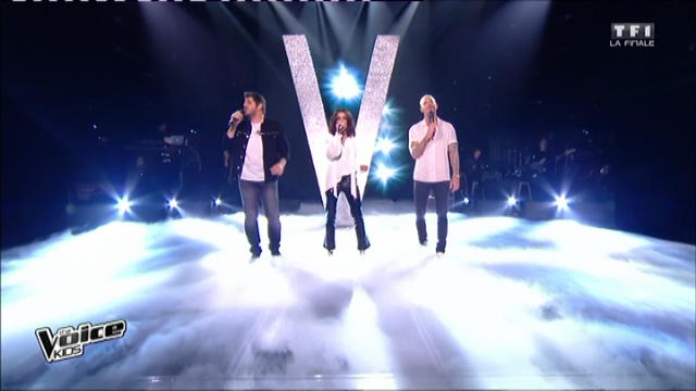 Replay The Voice Kids - Dimanche 01 octobre 2017
