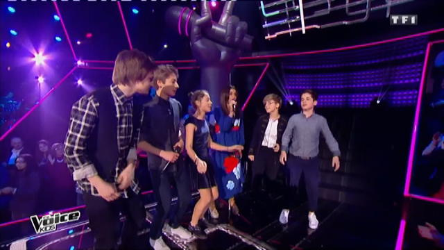 Replay The Voice Kids - Dimanche 24 septembre 2017